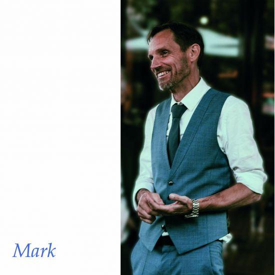 Afscheidsdienst Mark van de Noort